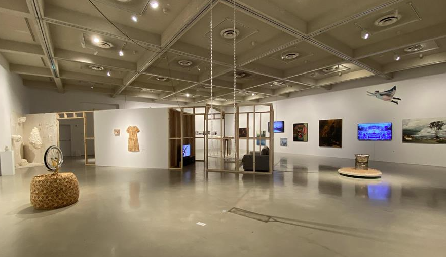 arts space